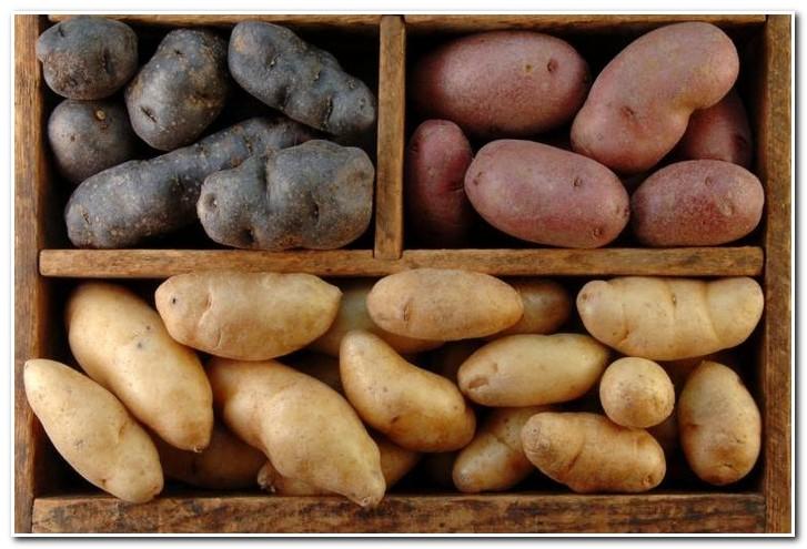 элитный картофель купить