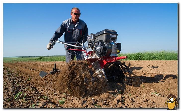 рыхлитель для почвы