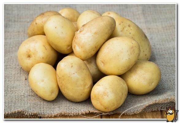 уладар картофель