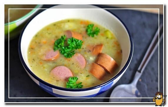 литовский суп